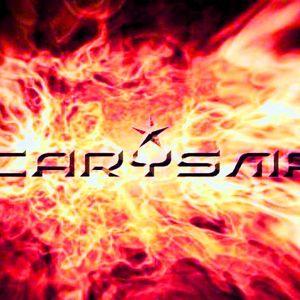 MIX 014  DJ_CARYSMA