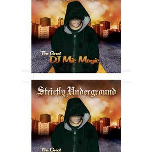 Strictly Underground Vol2