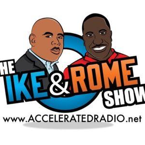 Ike & Rome Show (1/25/17)