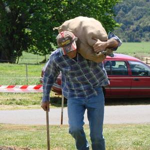 Show 10 - Bill's Big Bag of Onions