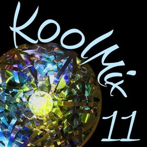 Koolmix 11 by dj3k