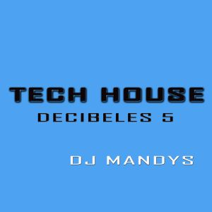 Dj Mandys - Decibeles Episodio 5