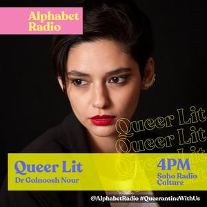 Alphabet Radio: Queer Lit (01/07/2020)