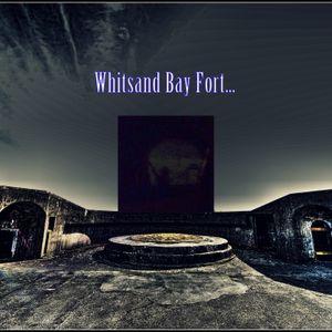 Lifting the veil soundart radio HD's Investigation & EVP'S Whitsand Bay Fort Cornwall