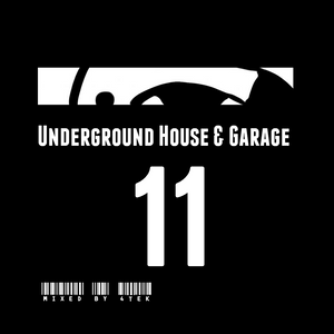 Underground House&Garage 11