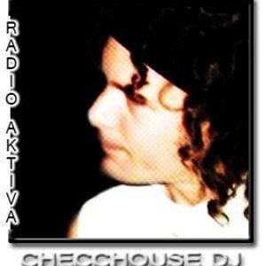 Checchouse dj - Diretta Live @ Radioaktiva - 12.11.2013