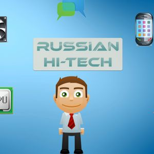RussianHiTech s03 e13 iPhone SE - неинновационная инновация