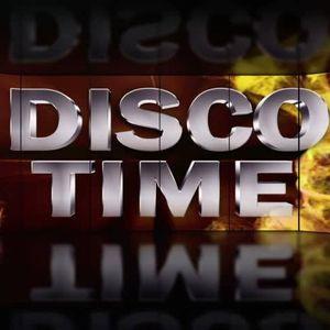 disco time! mix 3