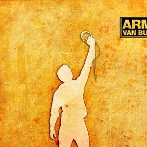 """""""Gods of trance""""_ Armin Van Buuren"""