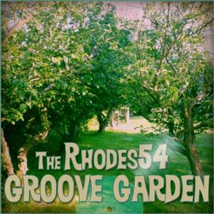The Rhodes54 Groove Garden - 90s Soulful House & (UK) Garage Session