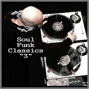 Dj ''S'' - Soul, Funk Classics ''3''