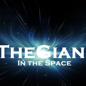 TheGian! - In The Space Something New