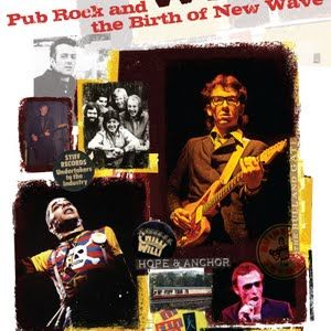 A Howlin' Wind: Pub Rock and the Birth Of New Wave Pt. 7