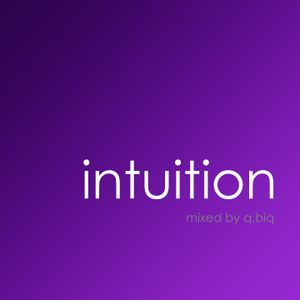 Intuition | violet | mixed by q.biq | 12.11.2011