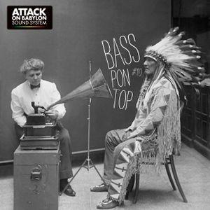 Bass pon top