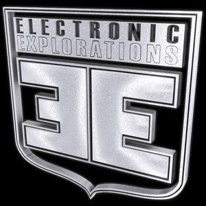 Joe Nice - Electronic Explorations
