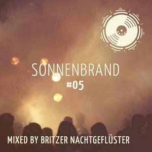 Sonnenbrand005 - mixed by 'Britzer Nachtgeflüster'