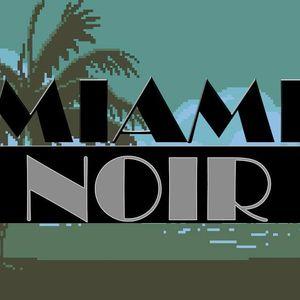 Miami Noir Throwback