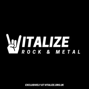 Vitalize Rock & Metal with Steve Jenkins // Visions of Disfigurement Interview @ Chaos Festival