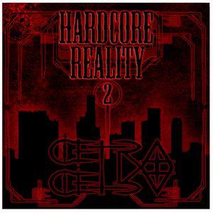 Cetra - Hardcore Reality II (2008)