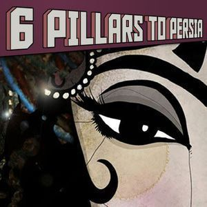 Six Pillars to Persia - 3rd May 2017