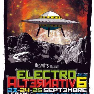 Costello @Electro Alternativ Edition 6 - Sept 2010