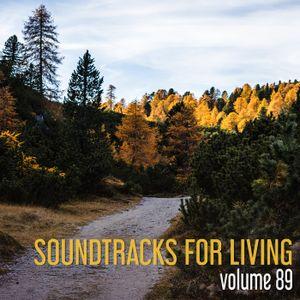 Soundtracks for Living - Volume 89 - Steve Eddins