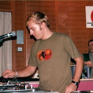 Sven Vath - HR3 XXL Clubnight 21.10.2000