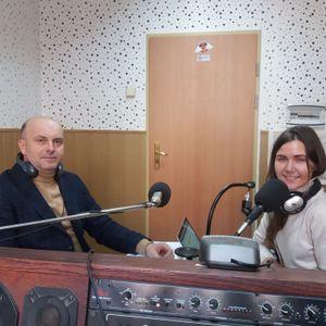 Акцент полудня 11 02 2020 гість Василь Грицик