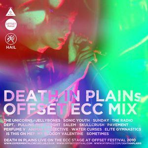OFFSET/ECC MIX - DEATH IN PLAINS