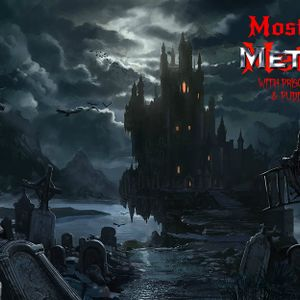 Mostly Metal #59 The Theft