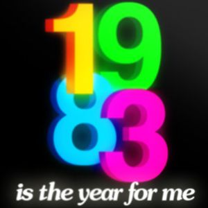 1983 Special [airdate: January 8, 2013]