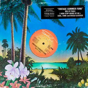Vintage Summer Funk