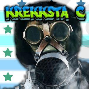 Krekksta  C -  The Spekk Drum Mixtape (2015) [DNB]