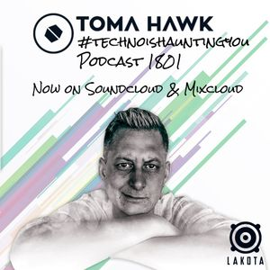 Toma Hawk - In the mix - 1801 - #tomahawkishauntingyou