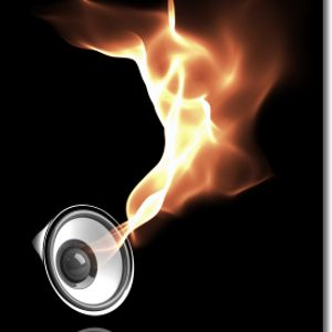 Set Fire 2 Your Speakers (Dubstep MiniMix)