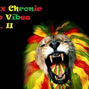 Alex Chronic - Dub Vibes Vol. II