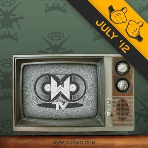 CWDTV12 - JULY 2012