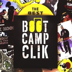 Boot Camp Clik - The Best