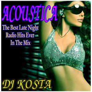 ACOUSTICA Vol.1 ( By Dj Kosta )