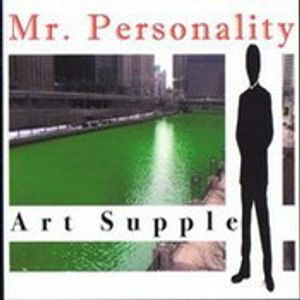 Getting To Know You - Art Supple