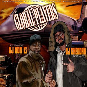 DJ Ron G & DJ Cheddar - GLOBAL PLAYERS