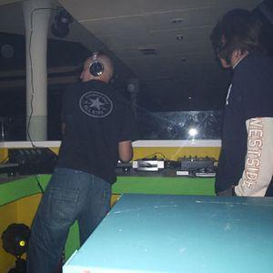 Marc Molina & Juan Queija - HAC PARTY #01 (La Sala, 7.1.05)
