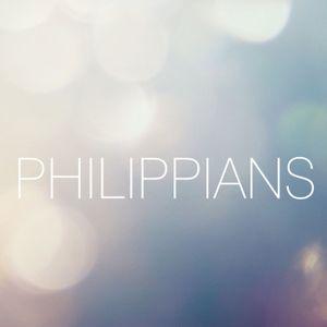 The Secret of Being Content. Philippians #16