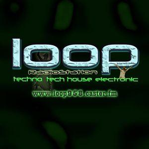 Przemysław Szyndler @ loop RadioStation, Athens 13.01.2013