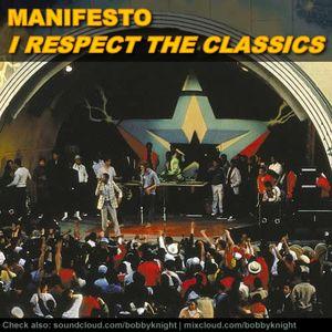 Not Eazy - I Respect The Classics