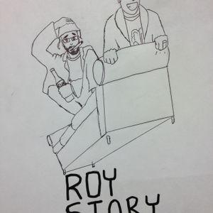 Roy Story & Love Swamp vs. ZOMBIES
