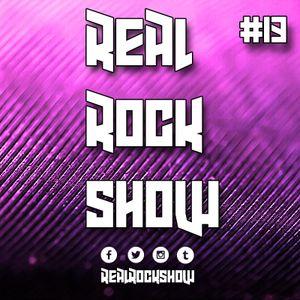 Real Rock Show #RRS13 - April 28, 2016