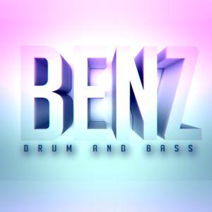 DJ BENZ Jump Up 20min Warm-Up session