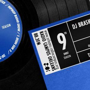DA REAL KICKIN FUNKSTER RADIO SHOW 13 12 12